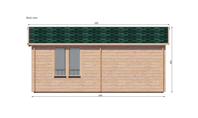 Log Cabins Factory Direct | Suzy