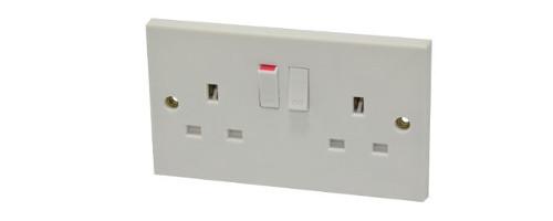 Electrics Pack