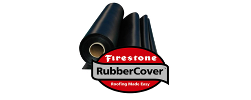 Firestone RubberCover Roof